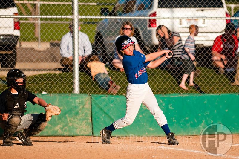 20100419 Rangers Yankees 253
