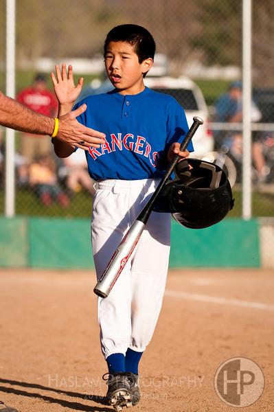 20100419 Rangers Yankees 167
