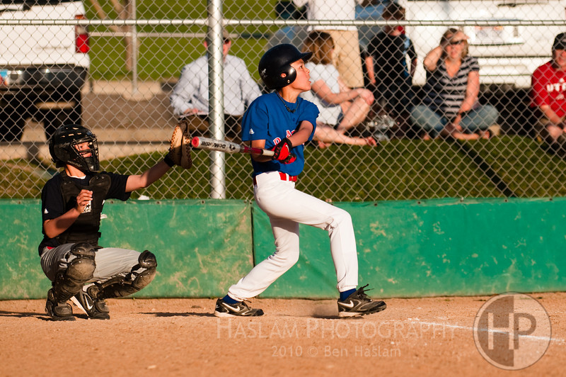 20100419 Rangers Yankees 270
