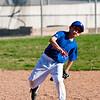 20100419 Rangers Yankees 14