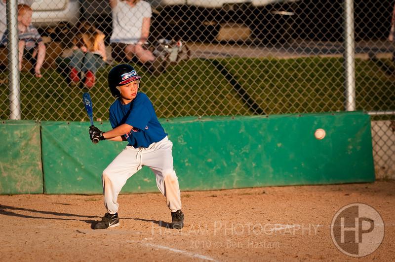 20100419 Rangers Yankees 379