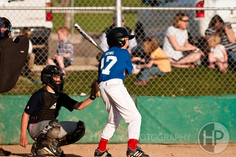 20100419 Rangers Yankees 216