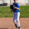 20100419 Rangers Yankees 13