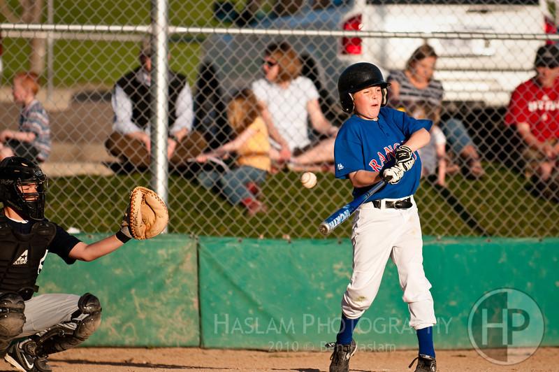 20100419 Rangers Yankees 208