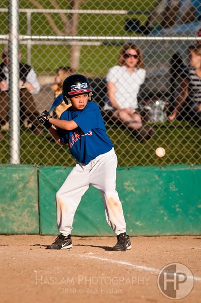 20100419 Rangers Yankees 175