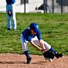 20100419 Rangers Yankees 5