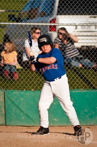 20100419 Rangers Yankees 189