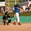20100419 Rangers Yankees 220