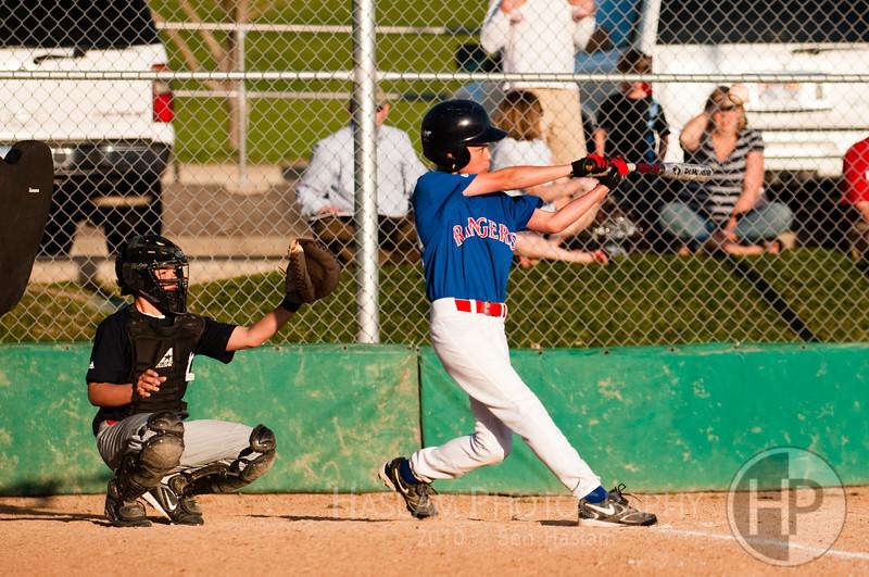 20100419 Rangers Yankees 268