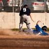 20100419 Rangers Yankees 272