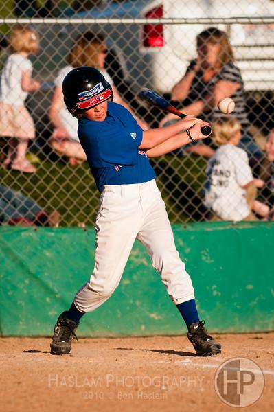 20100419 Rangers Yankees 258