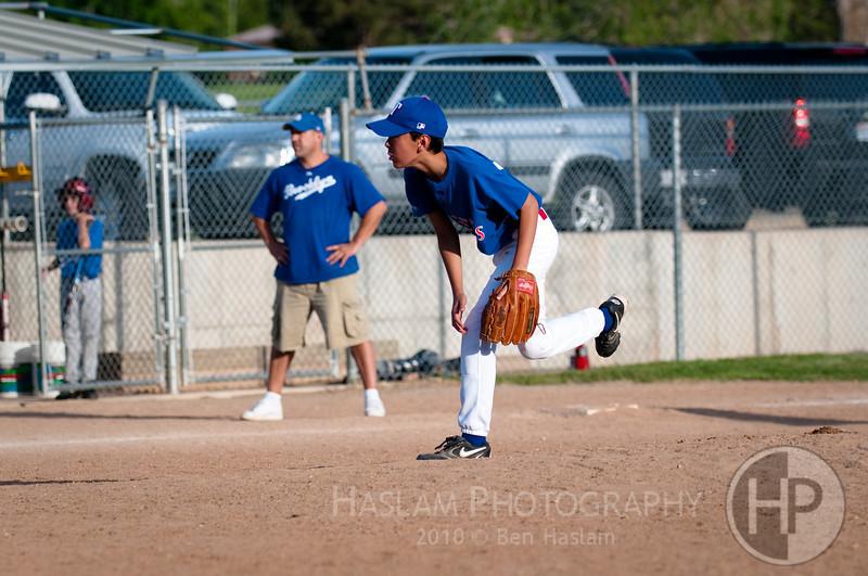 20100608 Rangers Baseball 87