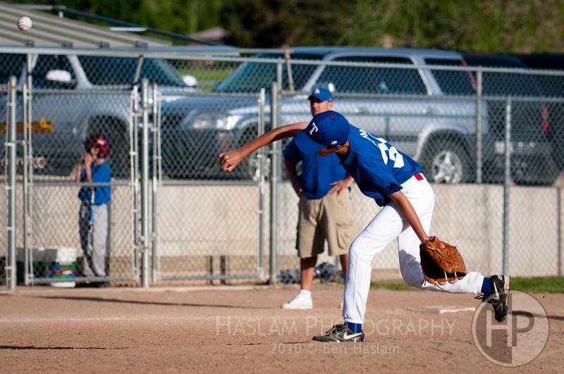 20100608 Rangers Baseball 75
