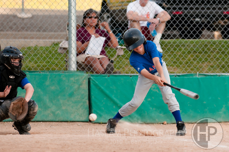 20100608 Rangers Baseball 220