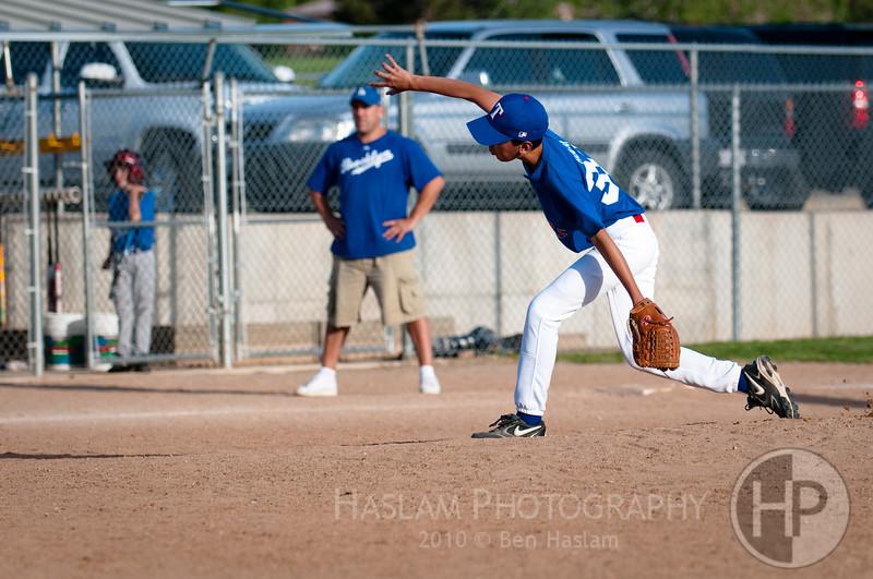 20100608 Rangers Baseball 84