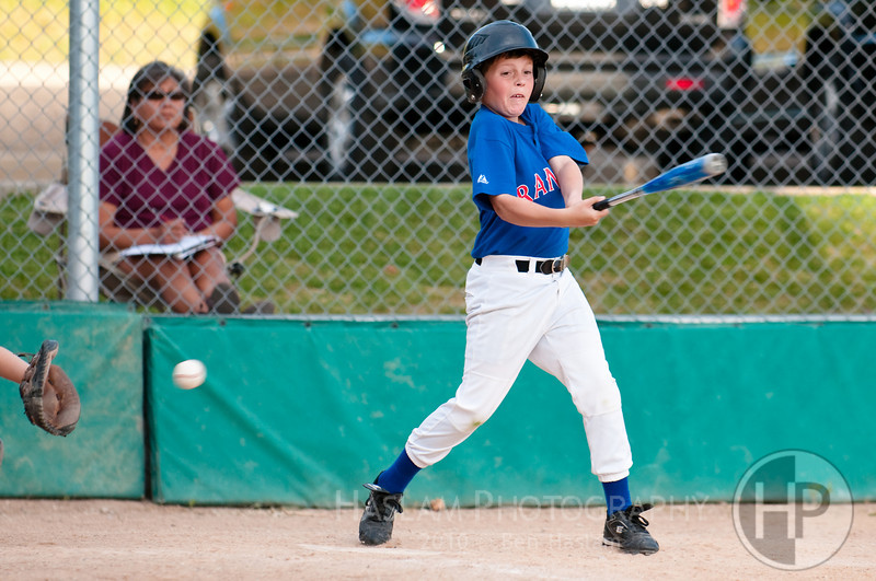 20100608 Rangers Baseball 184
