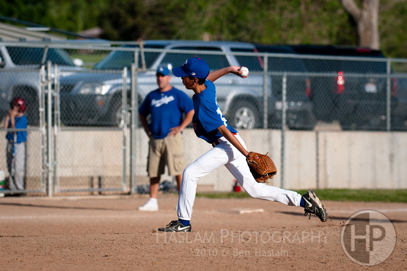 20100608 Rangers Baseball 74