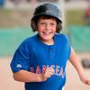 20100608 Rangers Baseball 206