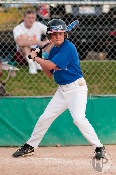 20100608 Rangers Baseball 231