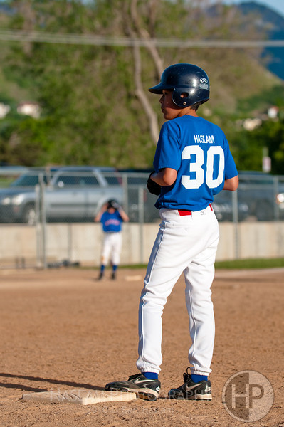 20100608 Rangers Baseball 127