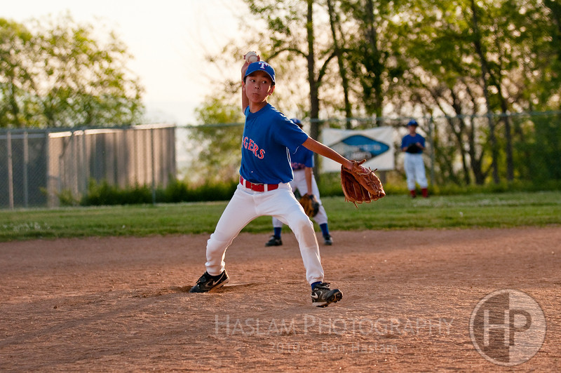 20100608 Rangers Baseball 272