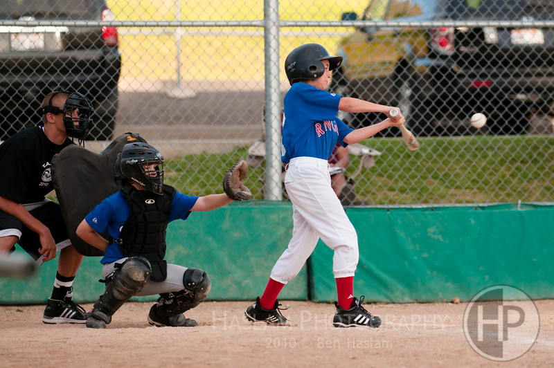 20100608 Rangers Baseball 202
