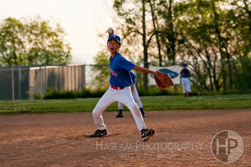 20100608 Rangers Baseball 264