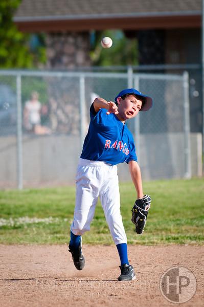 20100608 Rangers Baseball 6