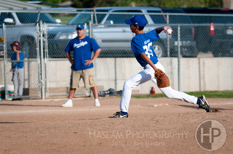 20100608 Rangers Baseball 83