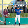 20100608 Rangers Baseball 188