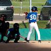 20100608 Rangers Baseball 125