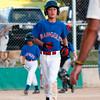 20100608 Rangers Baseball 305