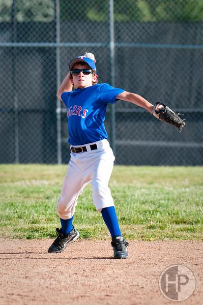 20100608 Rangers Baseball 15