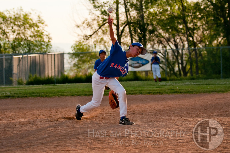 20100608 Rangers Baseball 266