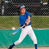 20100608 Rangers Baseball 325