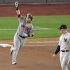 APTOPIX ALDS Red Sox Yankees