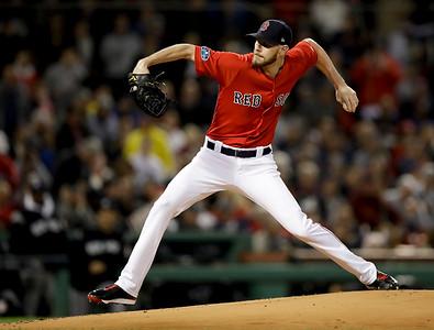 Red Sox 5, Yankees 4 (10/5/18)