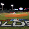 ALDS Yankees Red Sox Baseball
