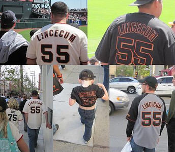SF Giants 2010