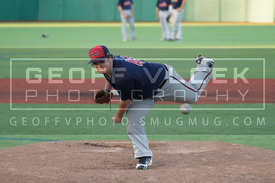 7/31/16- Braves vs Stars Elite