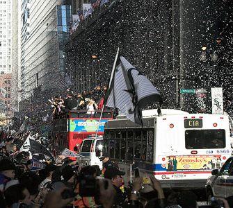 Sox Parade