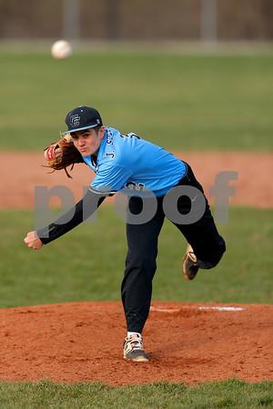 Speedway vs Cascade Baseball 4-5-18