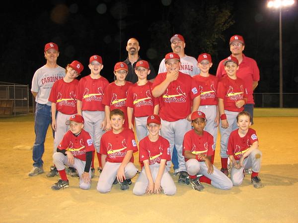 Spring Baseball '06