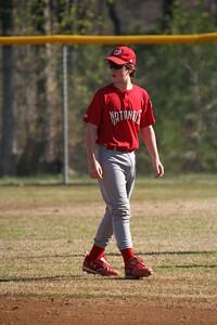 Spring Baseball '09