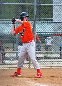 Spring Baseball '10