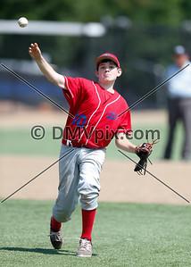 Augusta vs. N Fairfax Co. Baseball (16 Jul 2015)