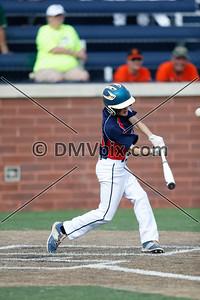 Glen Allen vs Stafford Baseball (16 Jul 2015)