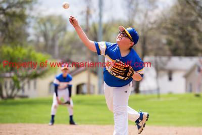 St Cecilia Baseball 2008-4-28-120