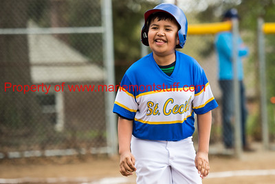 St Cecilia Baseball 2008-4-28-138