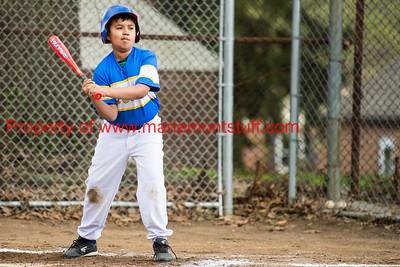 St Cecilia Baseball 2008-4-28-135